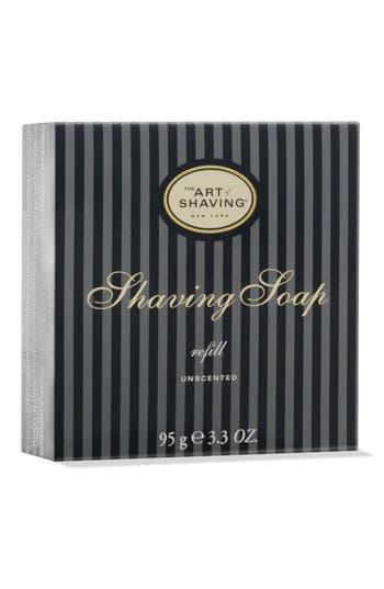 The Art of Shaving® Unscented Shaving Soap Refill