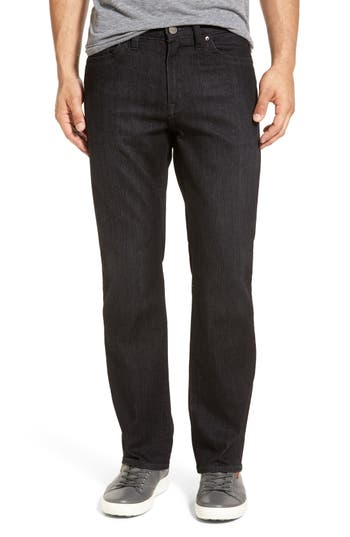 34 Heritage 'Charisma' Relaxed Fit Jeans (Charcoal Comfort) (Online Only)