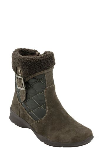 Earth® 'Pinnacle' Water-Resistant Bootie (Women)