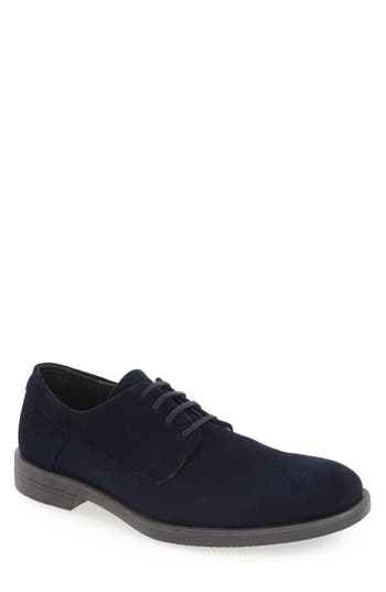 Calvin Klein 'Yago' Buck Shoe (Men)