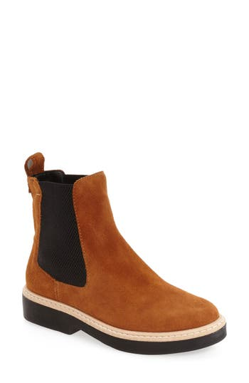 M4D3 'Felix' Chelsea Boot (Women)