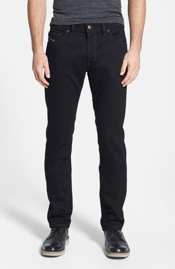 DIESEL® 'Thavar' Skinny Fit Jeans (Z886)