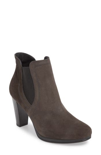 Paul Green Krista Chelsea Bootie (Women)