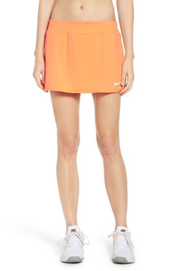 Nike 'Pure' Dri-FIT Tennis Skirt