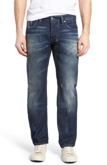 DIESEL® Larkee Straight Leg Jeans (C859Y)