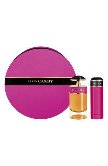 Prada Candy Eau de Parfum Set (Limited Edition)