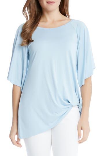 Karen Kane Split Sleeve Top