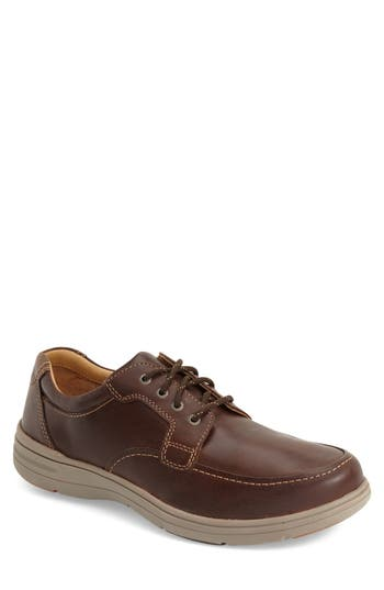 Johnston & Murphy 'Matthews' Oxford Sneaker (Men)