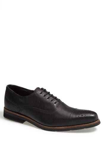Blackstone 'CM 03' Cap Toe Oxford (Men)