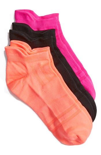 Sof Sole 3-Pack Low Cut Sport Socks