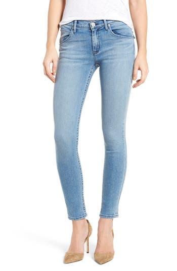 Hudson Jeans Collin Crop Jeans (Shotgun)