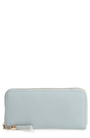 Emperia Marsha Faux Leather Wallet