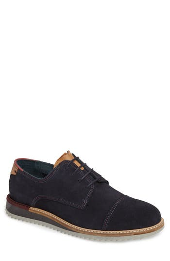 Ted Baker London 'Gliyne' Plain Toe Derby (Men)