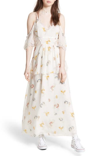 Free People Magnolia Maxi Dress