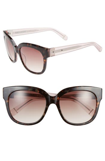 Bobbi Brown 'The Taylor' 55mm Sunglasses