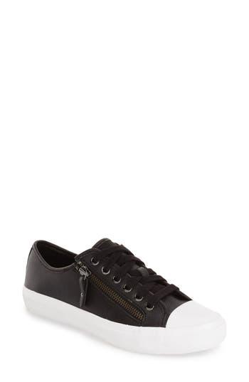 COACH 'Empire Zipper' Sneaker (Women)