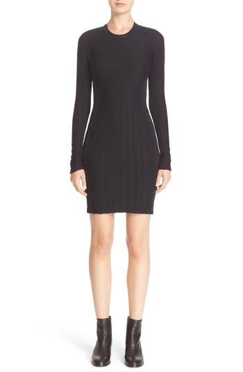 rag & bone 'Ada' Stretch Jersey Dress