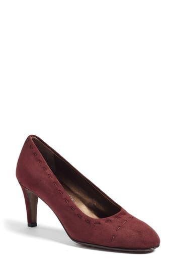 AGL 'Sisley' Almond Toe Pump (Women)