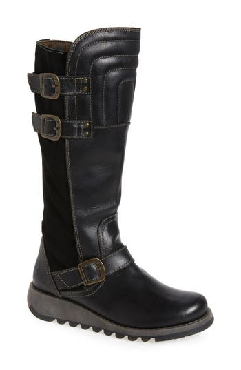 Fly London 'Sher' Knee High Boot (Women)