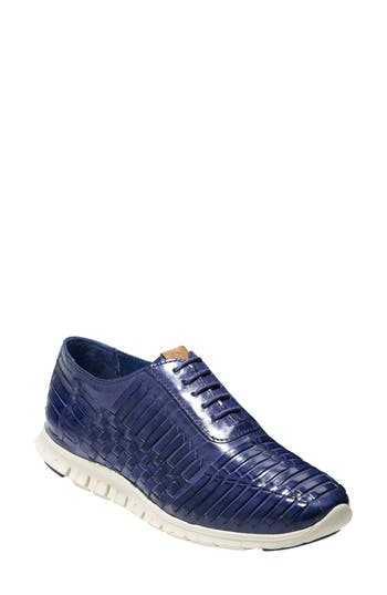 Cole Haan ZeroGrand Huarache Oxford (Women)