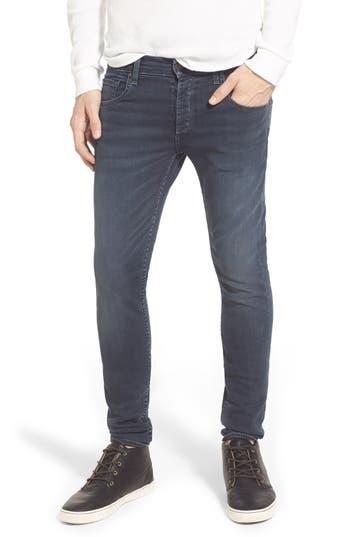 rag & bone Standard Issue Fit 1 Skinny Fit Jeans (Richmond)