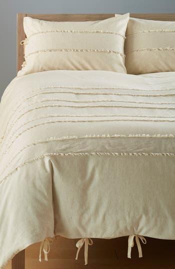 Nordstrom at Home 'Sara' Duvet Cover