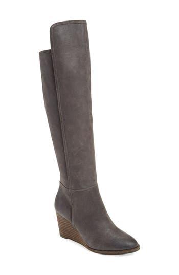 Lucky Brand 'Valeriy' Tall Boot (Women)