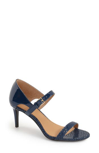 Calvin Klein 'Luigina' Two-Piece Sandal (Women)