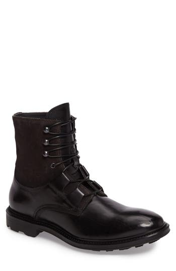 To Boot New York Duncan Plain Toe Boot (Men)