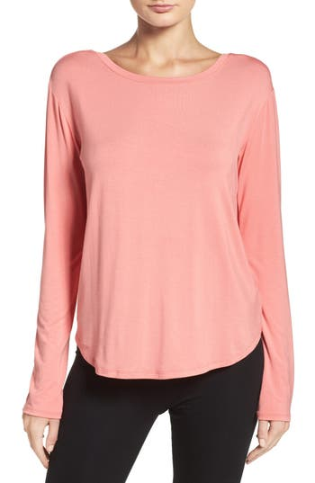 Nordstrom Lingerie See You Tee