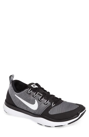 Nike 'Free Train Versatility' Training Shoe (Men)