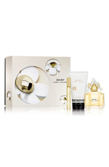 MARC JACOBS Daisy Set (Limited Edition) ($172 Value)