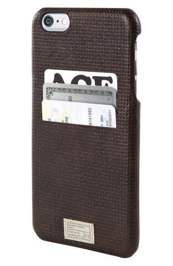 HEX Solo iPhone 6 Plus/6s Plus Wallet Case