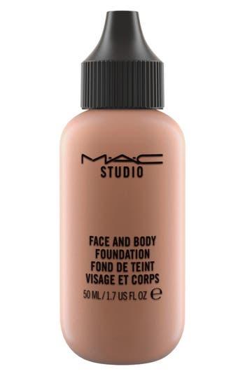 MAC M·A·C Studio Face & Body Foundation