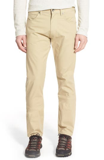 Patagonia 'All-Wear' Straight Leg Pants