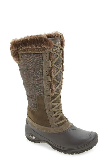The North Face 'Shellista' Boot