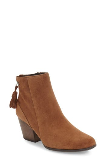 Paul Green 'Jada' Water Resistant Bootie (Women)