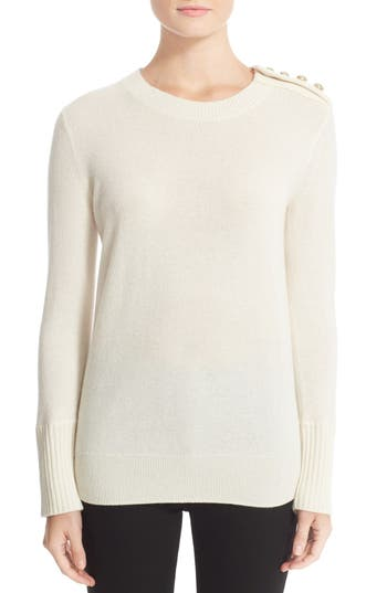 Burberry Meesebrook Cashmere Sweater