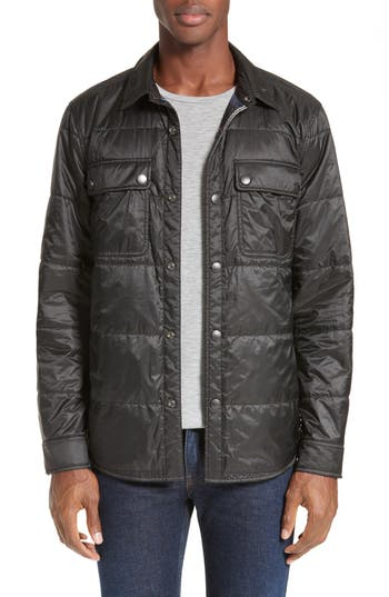 Burberry Harkstead Quilted Jacket