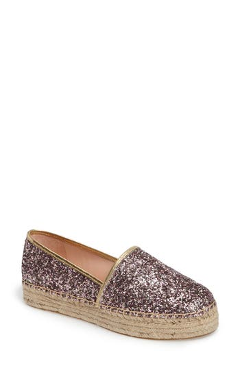 kate spade new york 'linds' bow espadrille (Women)