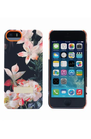 Ted Baker London Salso iPhone SE Case