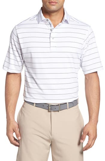 Bobby Jones XH2O Momentum Stripe Jersey Polo