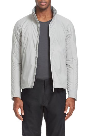 Arc'teryx Veilance 'MionnIS' Water ResistantJacket
