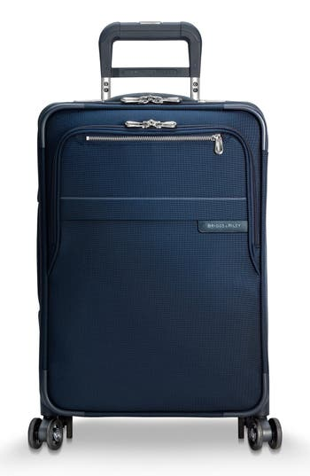 Briggs & Riley Baseline 22-Inch Rolling Suitcase