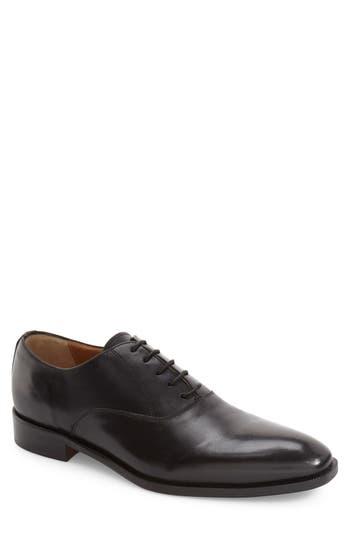 Kenneth Cole New York Top Coat Plain Toe Oxford (Men)