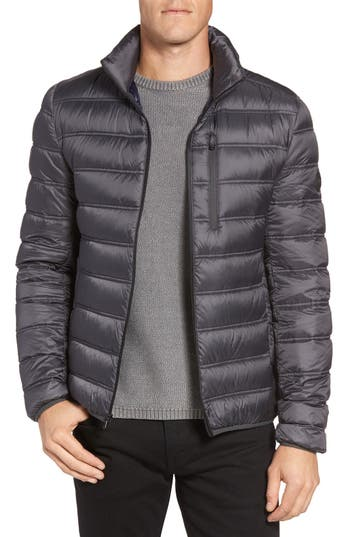 Michael Kors Nylon Down Fill Jacket