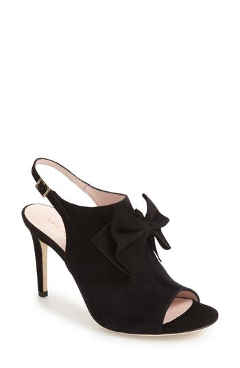 kate spade new york ilyse slingback sandal (Women)