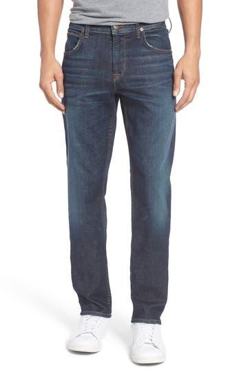 Hudson Jeans Blake Slim Fit Jeans (Underground)