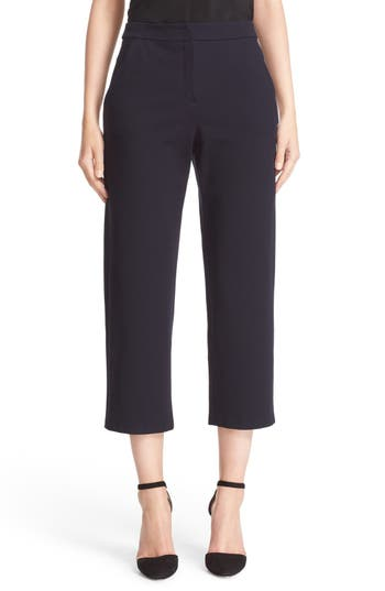 Armani Collezioni Milano Jersey Pants