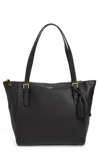 kate spade new york orchard street - maya leather tote